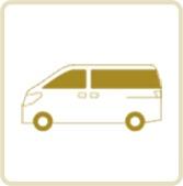 寝台車(50km)